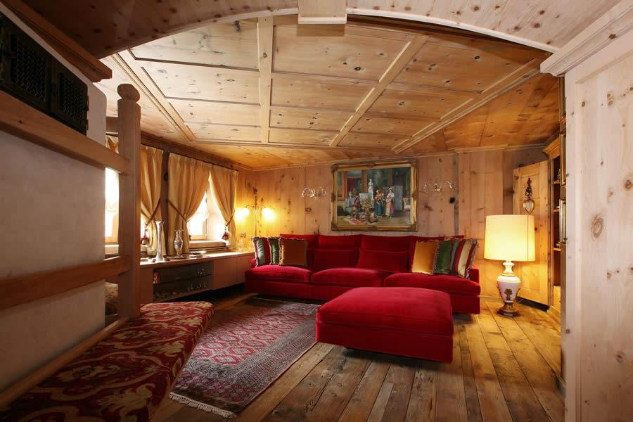 Appartamento livigno for Interni appartamenti parigini